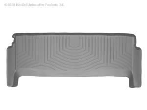 WeatherTech - WeatherTech FloorLiner DigitalFit 460492 - Image 1