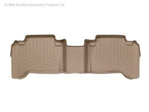 WeatherTech - WeatherTech FloorLiner DigitalFit 450213 - Image 1
