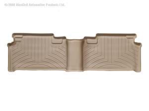 WeatherTech - WeatherTech FloorLiner DigitalFit 450442 - Image 1