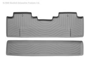 WeatherTech - WeatherTech FloorLiner DigitalFit 460502 - Image 1