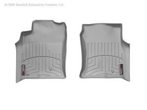 WeatherTech - WeatherTech FloorLiner DigitalFit 460701 - Image 1