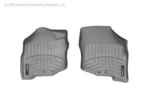WeatherTech - WeatherTech FloorLiner DigitalFit 461771 - Image 1