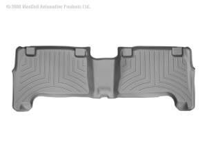 WeatherTech - WeatherTech FloorLiner DigitalFit 460112 - Image 1