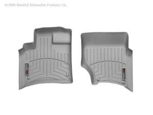 WeatherTech - WeatherTech FloorLiner DigitalFit 461511 - Image 1