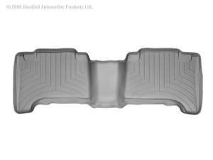 WeatherTech - WeatherTech FloorLiner DigitalFit 460702 - Image 1