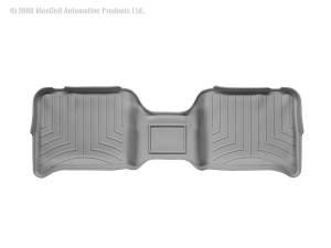 WeatherTech - WeatherTech FloorLiner DigitalFit 460252 - Image 1