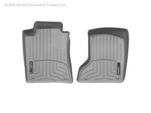WeatherTech - WeatherTech FloorLiner DigitalFit 460881 - Image 1
