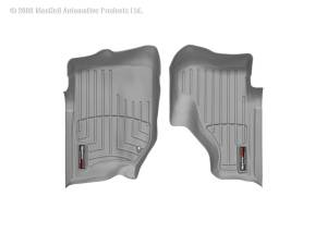 WeatherTech - WeatherTech FloorLiner DigitalFit 461161 - Image 1