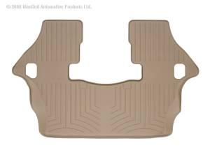 WeatherTech - WeatherTech FloorLiner DigitalFit 450193 - Image 1