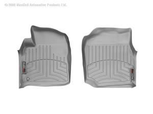 WeatherTech - WeatherTech FloorLiner DigitalFit 460771 - Image 1