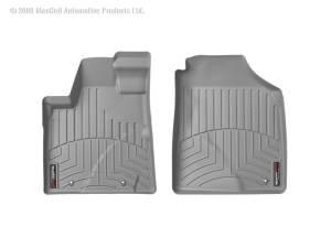 WeatherTech - WeatherTech FloorLiner DigitalFit 460221 - Image 1
