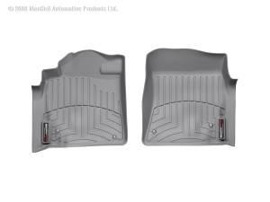 WeatherTech - WeatherTech FloorLiner DigitalFit 461571 - Image 1