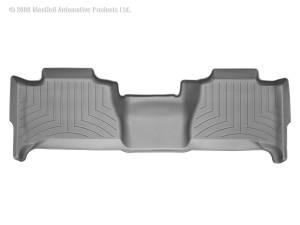 WeatherTech - WeatherTech FloorLiner DigitalFit 460666 - Image 1