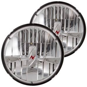 Anzo USA - Anzo USA Universal LED Headlight Replacement Set 881035 - Image 1