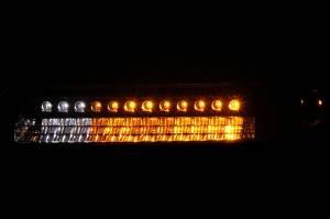 Anzo USA - Anzo USA Parking Light Assembly 511055 - Image 3